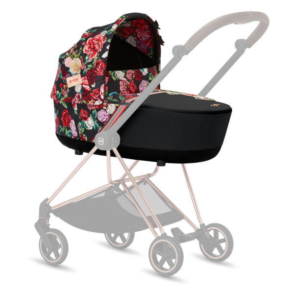 10372_1-MIOS-Lux-Carry-Cot-Spring-Blossom-Dark