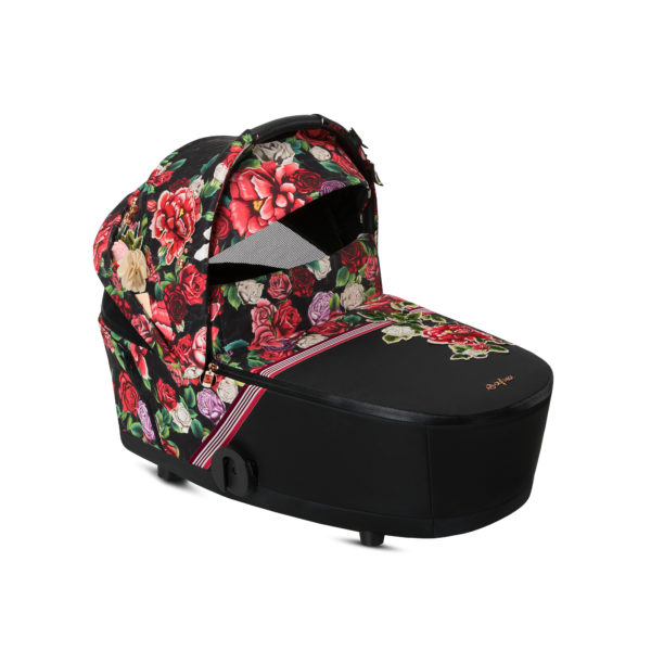 10372_2-MIOS-Lux-Carry-Cot-Spring-Blossom-Dark