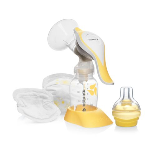14091-harmony-breastpump-pump-and-feed-pads-set