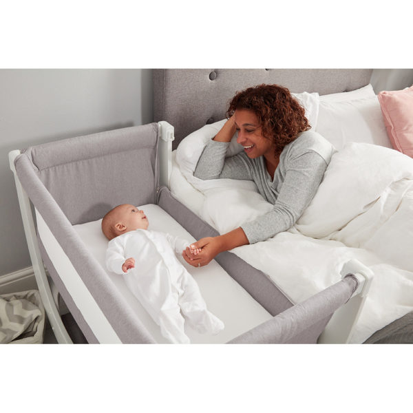 shnuggle-air-bedside-crib-dove-4