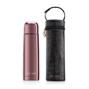 Thermos Deluxe 500ml + Sac isotherme